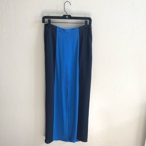 Bcbg maxi Jane skirt